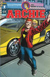 Cover for Archie (Archie, 2015 series) #1 [Cover O - Jerry Ordway]