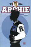 Cover for Archie (Archie, 2015 series) #1 [Cover L - David Mack]