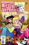Cover for Betty and Veronica (Archie, 1987 series) #277 [Brittney Williams Variant Cover]
