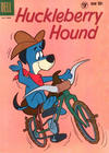 Cover Thumbnail for Huckleberry Hound (1960 series) #5 [British]