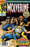 Cover Thumbnail for Wolverine (1988 series) #118 [Newsstand Edition]