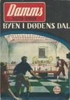 Cover for Damms Billedserier [Damms Billed-serier] (N.W. Damm & Søn [Damms Forlag], 1941 series) #6/1943