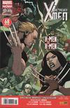 Cover for Die neuen X-Men (Panini Deutschland, 2013 series) #25