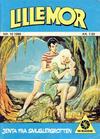 Cover for Lillemor (Serieforlaget / Se-Bladene / Stabenfeldt, 1969 series) #10/1989