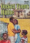 Cover for Bastei Sonderband (Bastei Verlag, 1970 series) #8 - Onkel Toms Hütte