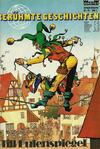 Cover for Bastei Sonderband (Bastei Verlag, 1970 series) #13 - Till Eulenspiegel