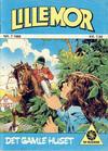 Cover for Lillemor (Serieforlaget / Se-Bladene / Stabenfeldt, 1969 series) #7/1989