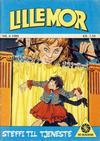 Cover for Lillemor (Serieforlaget / Se-Bladene / Stabenfeldt, 1969 series) #6/1989