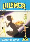 Cover for Lillemor (Serieforlaget / Se-Bladene / Stabenfeldt, 1969 series) #25/1988