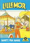 Cover for Lillemor (Serieforlaget / Se-Bladene / Stabenfeldt, 1969 series) #26/1988