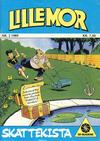 Cover for Lillemor (Serieforlaget / Se-Bladene / Stabenfeldt, 1969 series) #2/1989