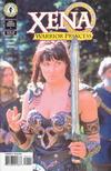 Cover for Xena: Warrior Princess (Dark Horse, 1999 series) #1 [Photo Cover]
