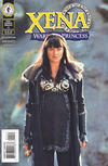 Cover for Xena: Warrior Princess (Dark Horse, 1999 series) #11 [Photo Cover]