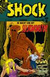 Cover for Shock Classics (Windmill Comics, 2012 series) #49