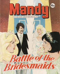 Cover Thumbnail for Mandy Picture Story Library (D.C. Thomson, 1978 series) #51