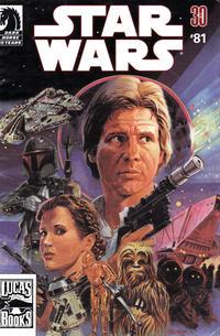 Cover Thumbnail for Star Wars Comic Pack (Dark Horse, 2006 series) #16