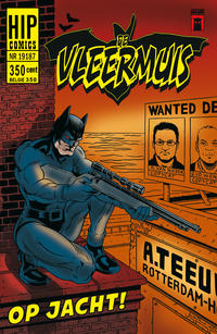 Cover Thumbnail for Hip Comics (Windmill Comics, 2009 series) #19187
