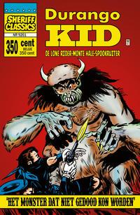 Cover Thumbnail for Sheriff Classics (Windmill Comics, 2011 series) #9261