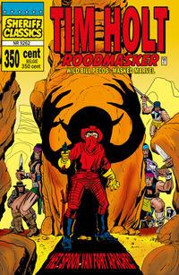 Cover Thumbnail for Sheriff Classics (Windmill Comics, 2011 series) #9262