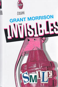 Cover Thumbnail for The Invisibles Omnibus (DC, 2012 series)
