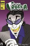 Cover for Super Comics (Windmill Comics, 2011 series) #2434 [Tweede Druk]