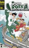 Cover for Super Comics (Windmill Comics, 2011 series) #2435