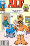 Cover Thumbnail for ALF (1988 series) #20 [Newsstand Edition]