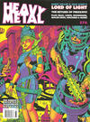 Cover Thumbnail for Heavy Metal Magazine (1977 series) #276 [Cover A]
