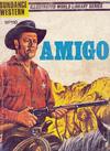 Cover for Sundance Western (World Distributors, 1970 series) #110