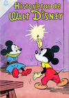 Cover for Historietas de Walt Disney (Editorial Novaro, 1949 series) #284