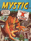 Cover for Mystic (L. Miller & Son, 1960 series) #43