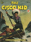 Cover for Cisco Kid (World Distributors, 1952 series) #24