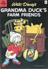 Cover for Walt Disney Series (World Distributors, 1956 series) #32