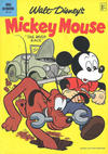 Cover for Walt Disney Series (World Distributors, 1956 series) #35