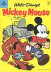 Cover for Walt Disney Series (World Distributors, 1956 series) #35