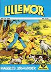 Cover for Lillemor (Serieforlaget / Se-Bladene / Stabenfeldt, 1969 series) #20/1988