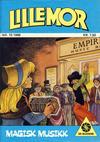 Cover for Lillemor (Serieforlaget / Se-Bladene / Stabenfeldt, 1969 series) #15/1988