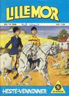 Cover for Lillemor (Serieforlaget / Se-Bladene / Stabenfeldt, 1969 series) #14/1988