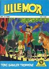 Cover for Lillemor (Serieforlaget / Se-Bladene / Stabenfeldt, 1969 series) #13/1988