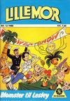 Cover for Lillemor (Serieforlaget / Se-Bladene / Stabenfeldt, 1969 series) #12/1988