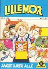 Cover for Lillemor (Serieforlaget / Se-Bladene / Stabenfeldt, 1969 series) #2/1988