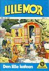 Cover for Lillemor (Serieforlaget / Se-Bladene / Stabenfeldt, 1969 series) #23/1987