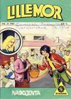 Cover for Lillemor (Serieforlaget / Se-Bladene / Stabenfeldt, 1969 series) #21/1987