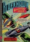 Cover for Blackhawk (K. G. Murray, 1959 series) #1
