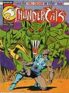 Cover for ThunderCats (Marvel UK, 1987 series) #22