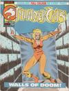 Cover for ThunderCats (Marvel UK, 1987 series) #18