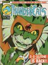 Cover for ThunderCats (Marvel UK, 1987 series) #15