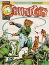 Cover for ThunderCats (Marvel UK, 1987 series) #14