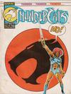 Cover for ThunderCats (Marvel UK, 1987 series) #10