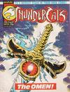 Cover for ThunderCats (Marvel UK, 1987 series) #24